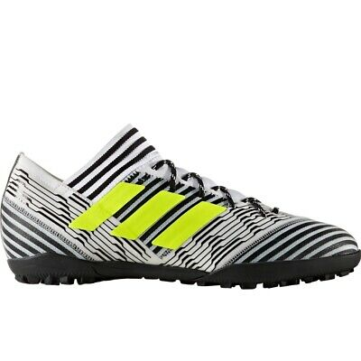 adidas Kids' Nemeziz Tango 18.4 Artificial Turf Football Boot