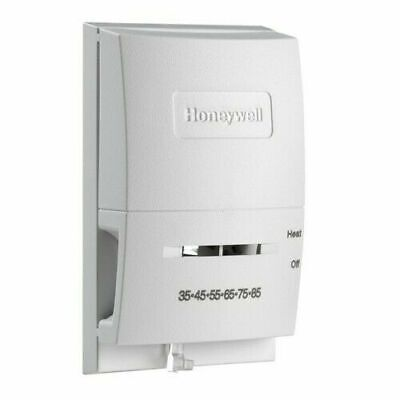 Honeywell Low Temperature Garage Non-Programmable Thermostat CT50K1028