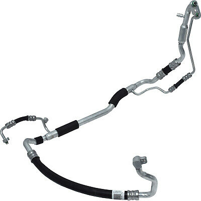 Universal Air Conditioner HA 111984C A//C Suction Line Hose Assembly