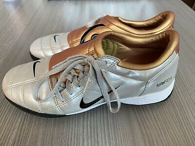 Nike Air Max Total 365 Astro Trainers Football Soccer SNEAKERS T90 Mania UK 9