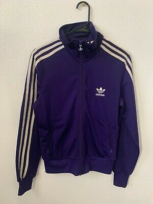 adidas past europa tt track top jacket ($42) ❤ liked on