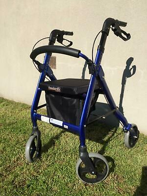 **As New** Freedom Br0209 Disability Walker