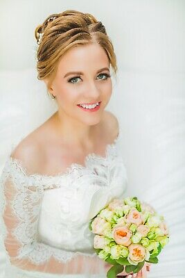 Wedding Photography - Artistic & High Quality Photos of Your Special Day