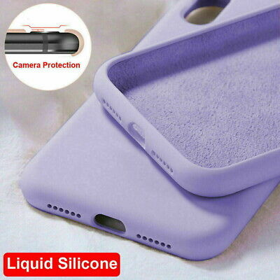 For Xiaomi Redmi Note 7 8 Mi 9 SE A3 Lite A2 Shockproof Silicone Soft Case Cover