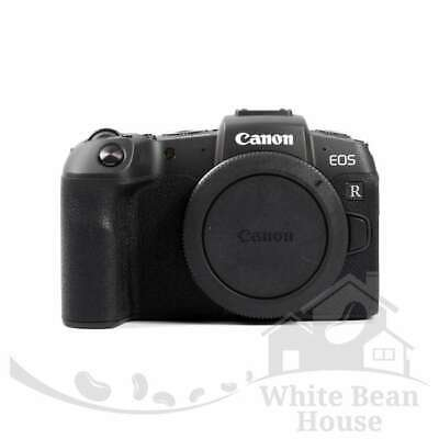 SALE Canon EOS RP Mirrorless Digital Camera (Body Only) + Mount Adapter