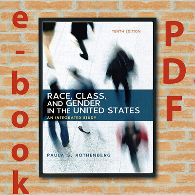Race, Class, and Gender in the United States : Fast  delivery