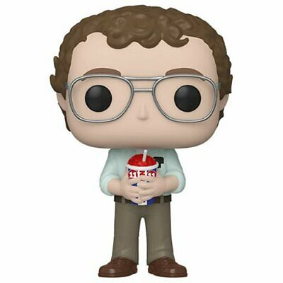 Funko Pop! TV Stranger Things - Alexei w/ Pop Protector Presale