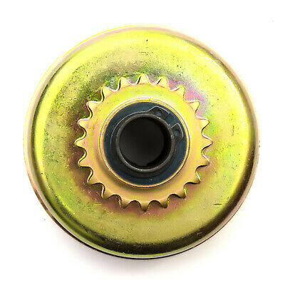 Non Genuine Magnum Style Racing Clutch 20T 3/4'' Fits Honda GX200 Drifter Gokart