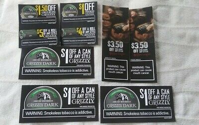 graphic regarding Printable Grizzly Tobacco Coupons identified as Purple SEAL TOBACCO Discount codes, 2 (2) $3.75 Off a Roll, Any