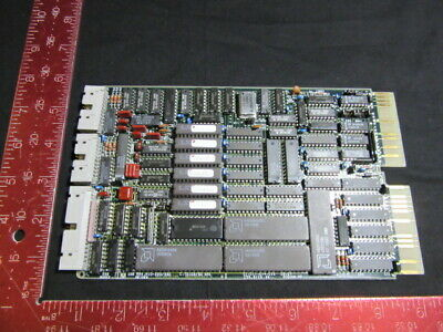 Meiden E69-Bd05Z Pcb, 40Mb Hard Drive Interface E68 Ra4 H10-220/330