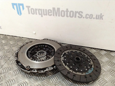 Renault Megane 3 III RS Clutch And Pressure plate