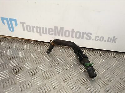 Renault Megane 3 III RS Coolant pipe
