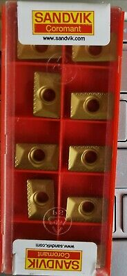 R215.44 15T308M- WL 4040 Carbide Inserts The listing is for 1 box