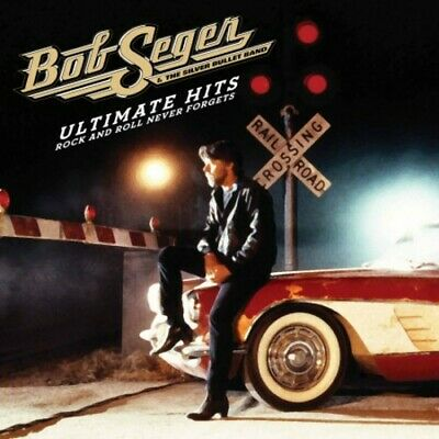 Bob & The Silver Bullet Seger - Ultimate Hits: Rock & Roll N (CD Used Very Good)