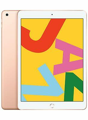 "Brand New ! Apple iPad 5th Generation 128GB, Wi-Fi, 9.7"" - Gold or Silver"
