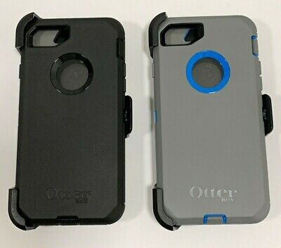 Otterbox Defender Series Case for Iphone 7 & iPhone 8 4.7 with Holster Colors