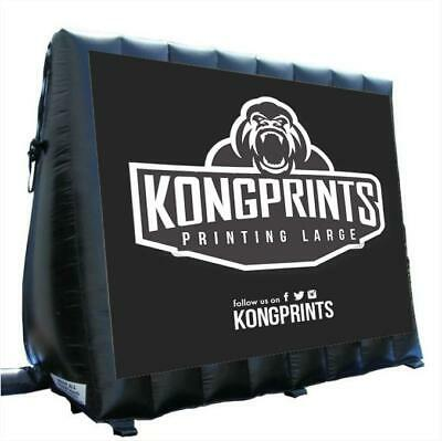 Personalized Custom Inflatable Portable Board Banner Display Sign Billboard