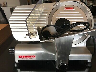 Semi automatic commercial Meat slicer 320W