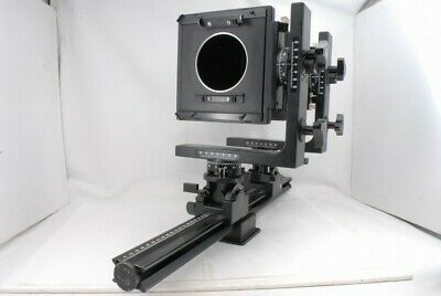 Horseman 4x5 45 L Camera Body Swing back and forth *8321317