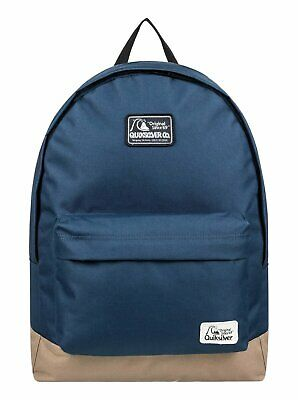 Quiksilver™ Everyday Poster Patch 25L - Mochila Mediana para Niños 8-16
