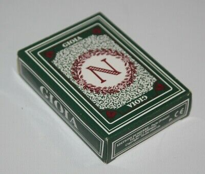Editions Dusserre / Modiano - Napoleon I - Deck of Playing Cards - vgc