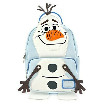 Loungefly Disney Frozen Olaf The Snowman Mini Backpack