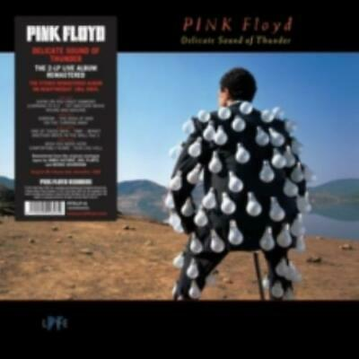 PINK FLOYD: DELICATE SOUND OF THUNDER [LP vinyl]