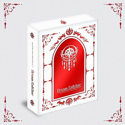 DREAM CATCHER RAID OF DREAM Special Mini Kit Album Air-Kit+POSTER+26 Card SEALED