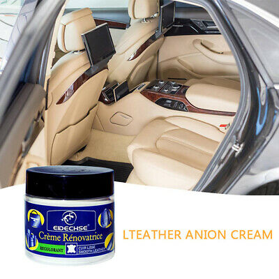 Leather Repair Cream Liquid Restoration Tools For Car Seat Sofa Coats
