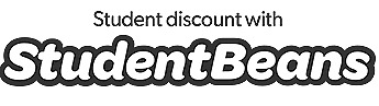 Student Beans Account - Student Discount 12 Months [ Not Unidays ]