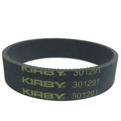 Genuine Kirby Knurled Brush Belts 301291 - For All Kirby Vacuum Models