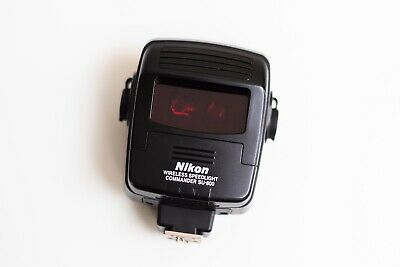 Nikon SU-800 Wireless Flash Controller
