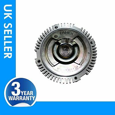 FOR Radiator Viscous Fan Coupling Clutch Kit Ford Transit Tourneo 6C118A616CC