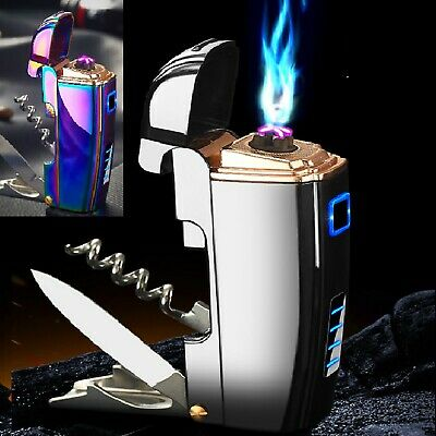+ USB LIGHTER, Rechargeable,Electric LIGHTER ,ELECTRIC LIGHTER.COIL NO GIFT BOX