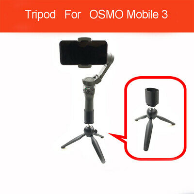 For DJI Osmo Mobile 3 / 2 Handheld Gimbal Stabilizer Tripod bracket Holder OW