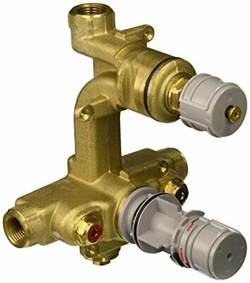 American Standard R520  Universal Mixing Rough-In Valve with IPS Connections and