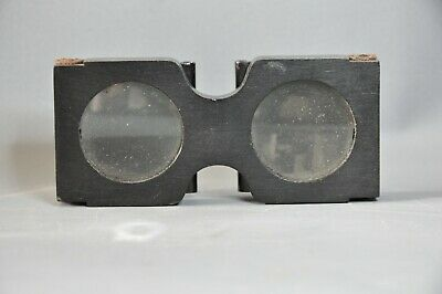 Stereoscopic Viewing Glasses Made in England