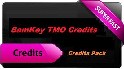 Samkey TMO - 10 Credits T-Mobile, MetroPCS, Verizon, Sprint, locked SAMSUNG