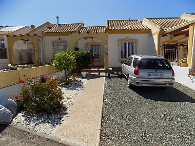 bungalow for for sale in murcia southern spain