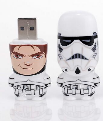 Mimoco Star Wars S5 Stormtrooper Unmasked 8G