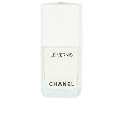Maquillaje Chanel mujer LE VERNIS #711-pure white 13 ml