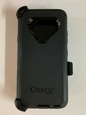 OtterBox Defender Series Case Cover With Holster for LG V40 ThinQ Black