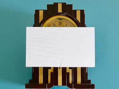 TELECHRON REPLACEMENT INLAY STRIPS for Electrolarm, Skyscraper, Model 700