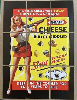 NEW Wacky Packages VARIATIONS 7th SERIES Puzzle Set GRAFT PULP PINUP