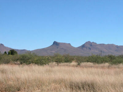 0.16 +/- Acre Affordable Desert Investment Property!