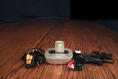 PHONAK COMPILOT AIR II + TVLINK II BT STREAMER w/cables+ REMOTE MIC