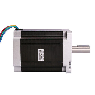 1PC Nema42 Stepper Motor 3256oz-in 6A 4lead 110BYGH 150mm 42HS5460 CNC ROUTER