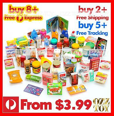 Coles Little Shop 2 Mini Collectables free shipping,from 3.99 each,fast & cheap