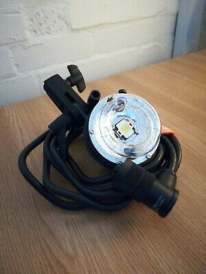 Elinchrom Quadra A Head MPN 20110 incl cable. Good Working Order.