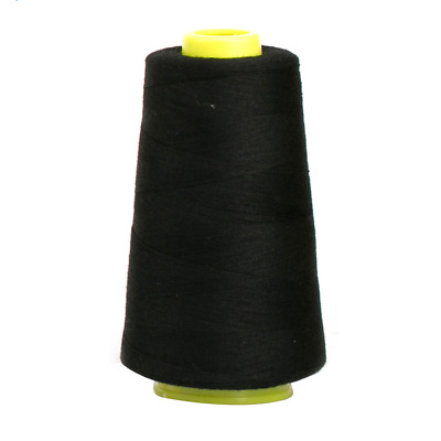 HOT Sewing Heavy Duty Knitting Cotton Serger Spools Thread Quilting 40/2